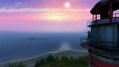 Lighthouse Overlook