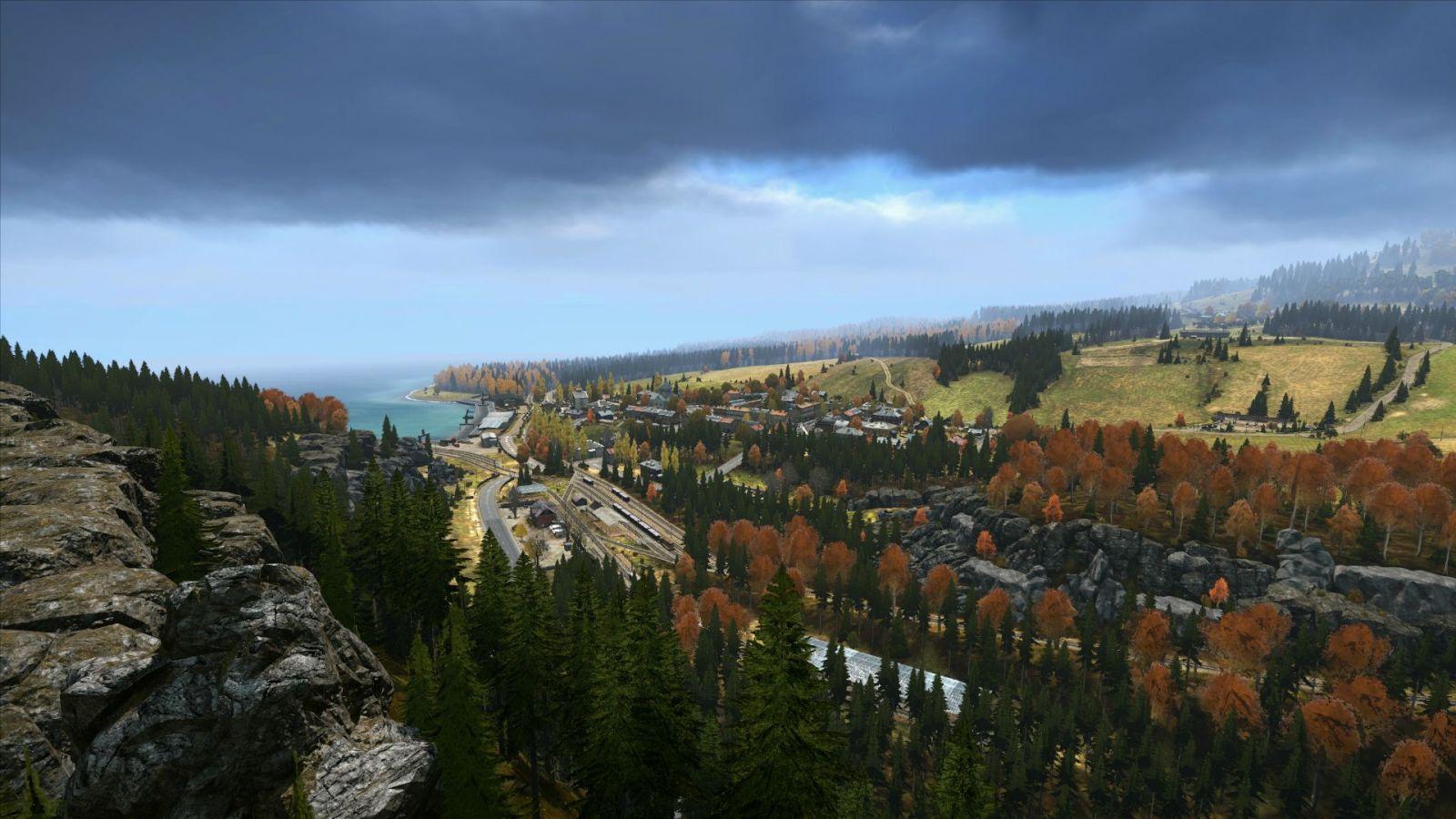 Cliffs Of Svet!