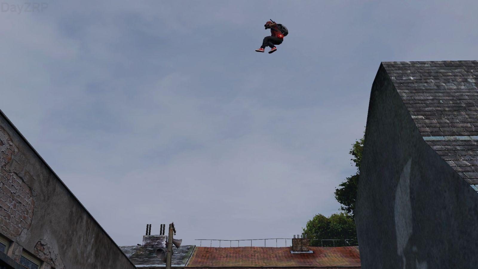 A Bigger Leap