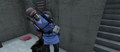 Nurse Robbie