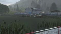 Busy Lake
