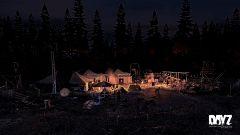 Camp Concept Art