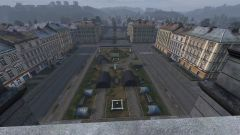 Cherno Camp From Above