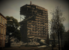 Chernogorsk Two
