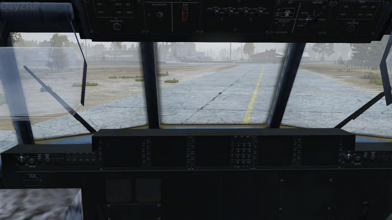 Ready to take off?