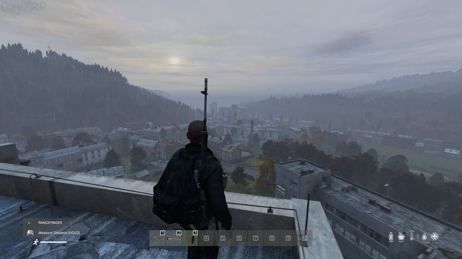 Tails of Chernarus