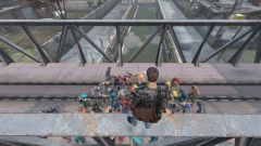 Bridge horde 1