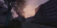 Sunset - Dubky