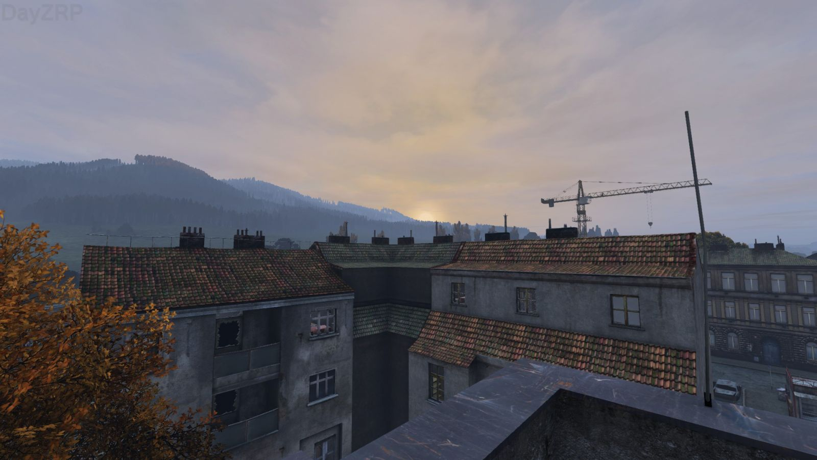 Goodnight Chernarus