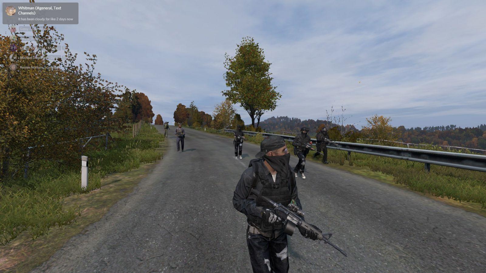 Daily patrol with the boys.jpg