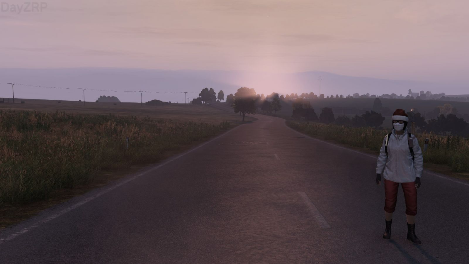 '' Country Roads ''