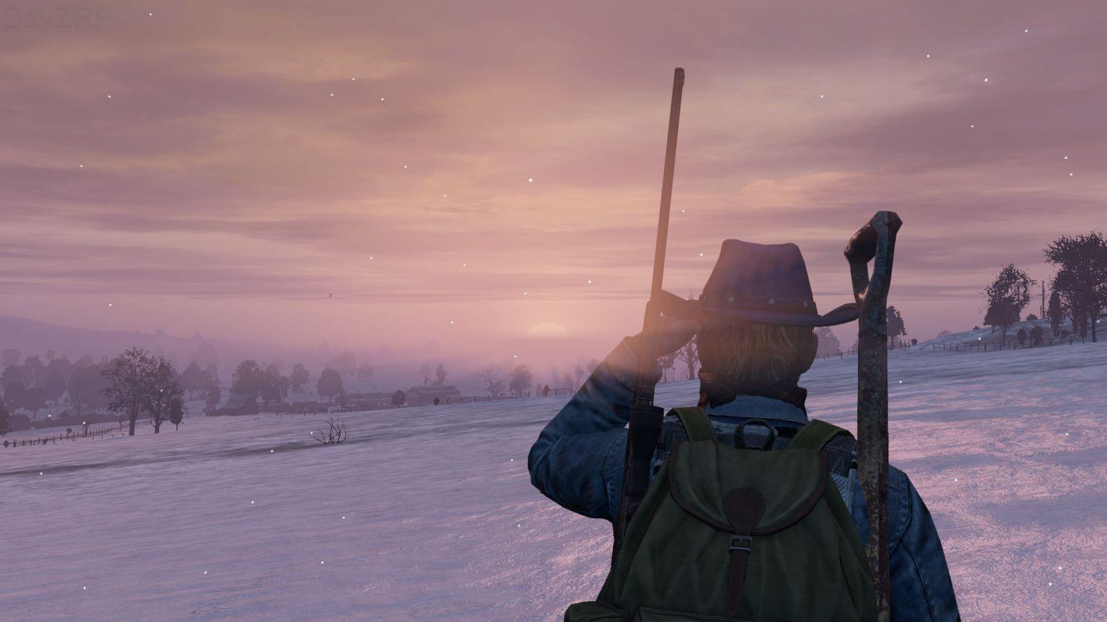 Something great on the horizon