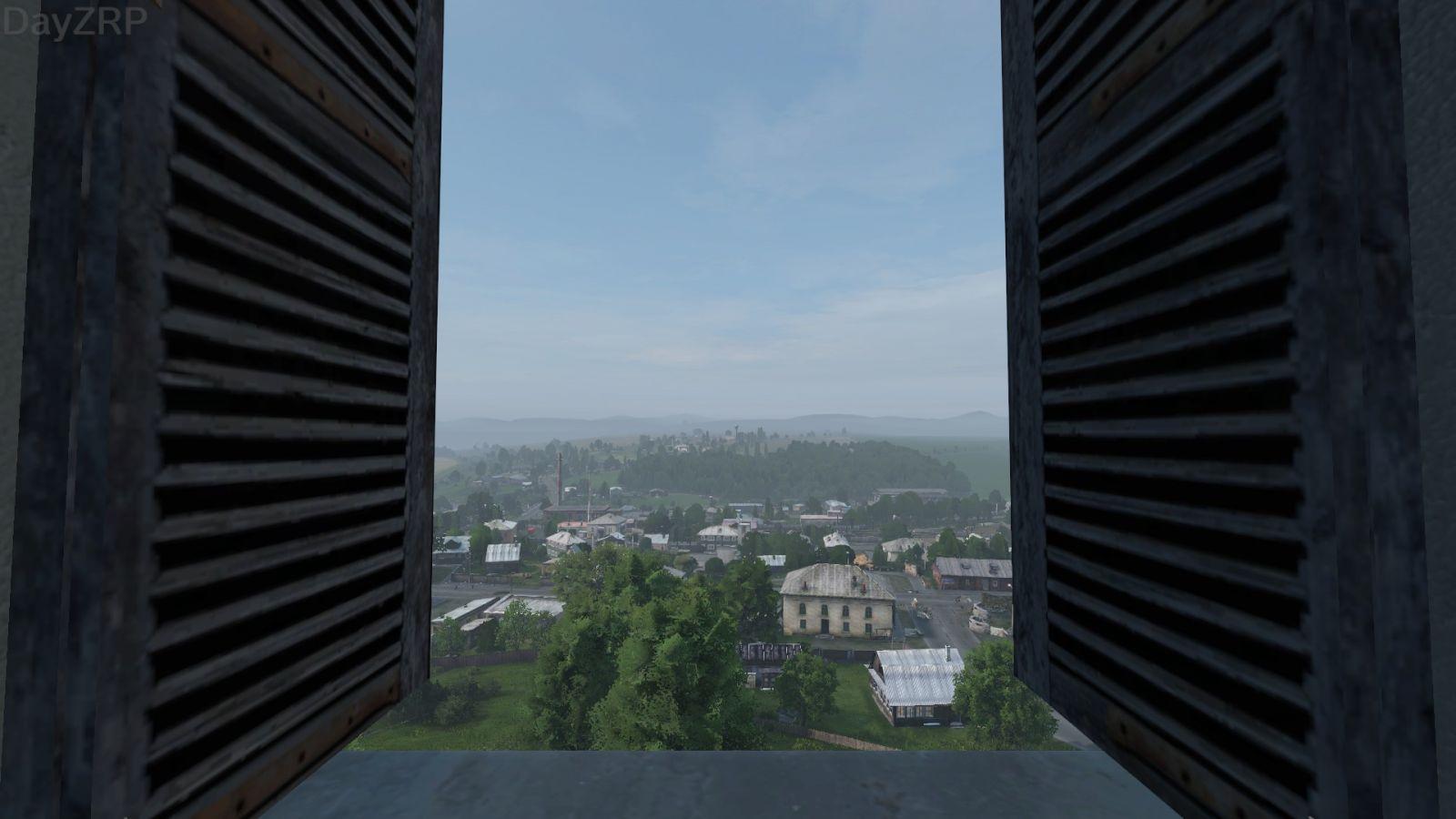 Livonia Outlook