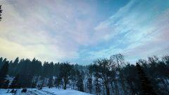 An Evening Lights