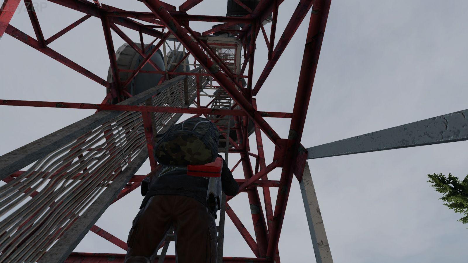 A Tower Part 1