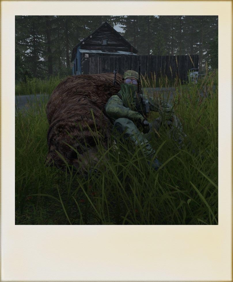 """""""Fastest Gun In The West"""""""