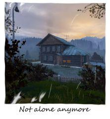 Depressed Cowboy's Polaroid shots