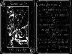 Jokers-Hand The Doctor