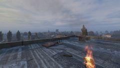 Photos Scattered Around Cherno