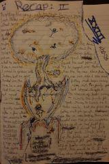 Diary of Neo Galvani