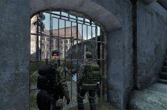Back in Chernarus - Prison Island