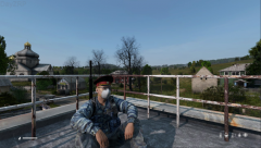The Keeper of Sobor
