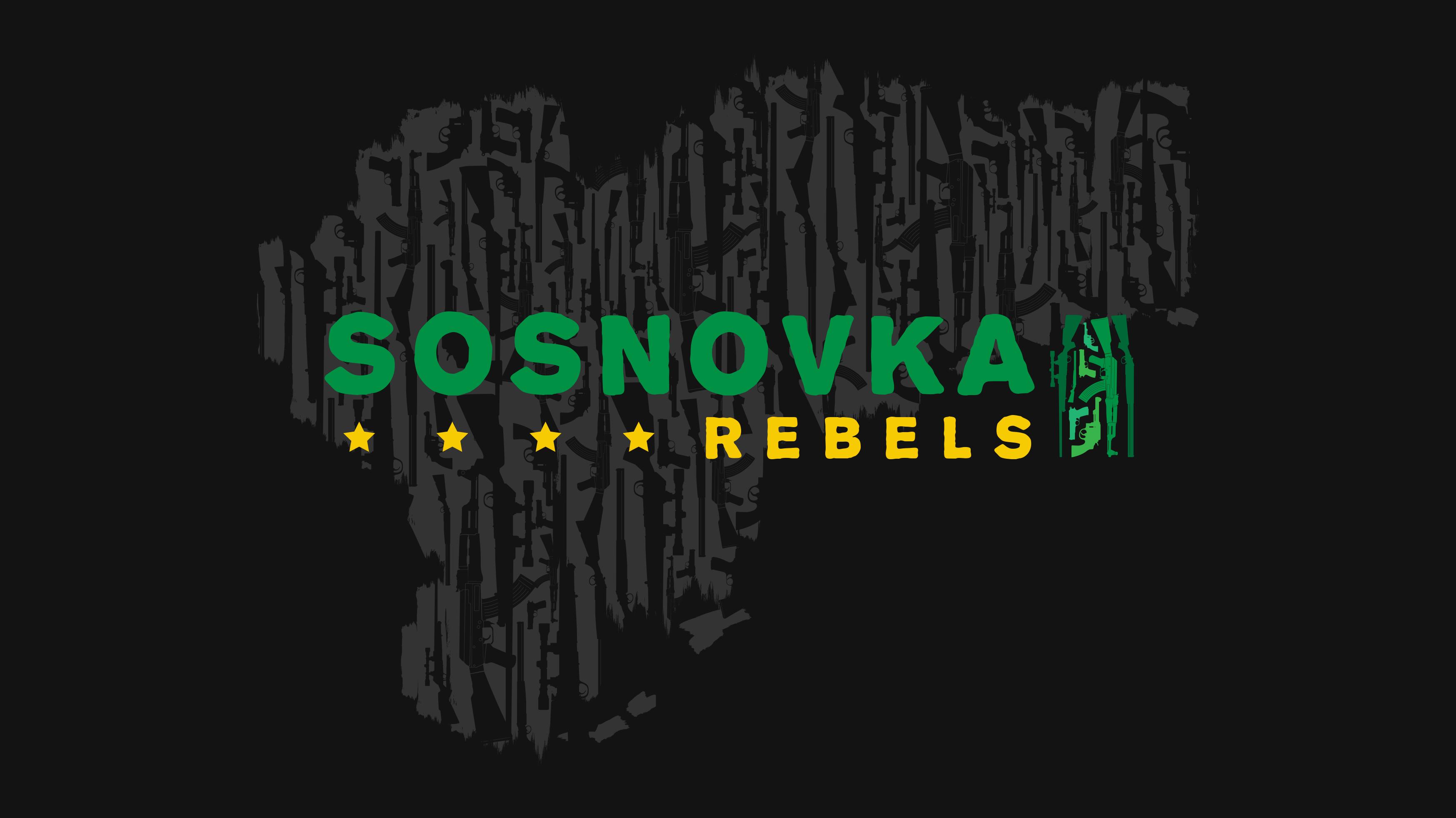 Sosnovka Rebels