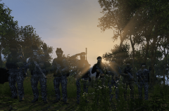 Солдаты гордости (Solders Of Pride)