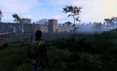 Deer Isle Castle