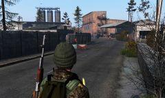 Crotch Island Industrial