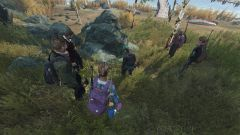 Elizabeth's adventures