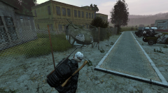 Day in the Life of a Chernarus Resident
