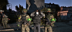Photos with Soldiers 1