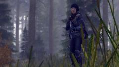 A Lonesome Rain - offline editor