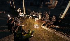 'Campfire' RP