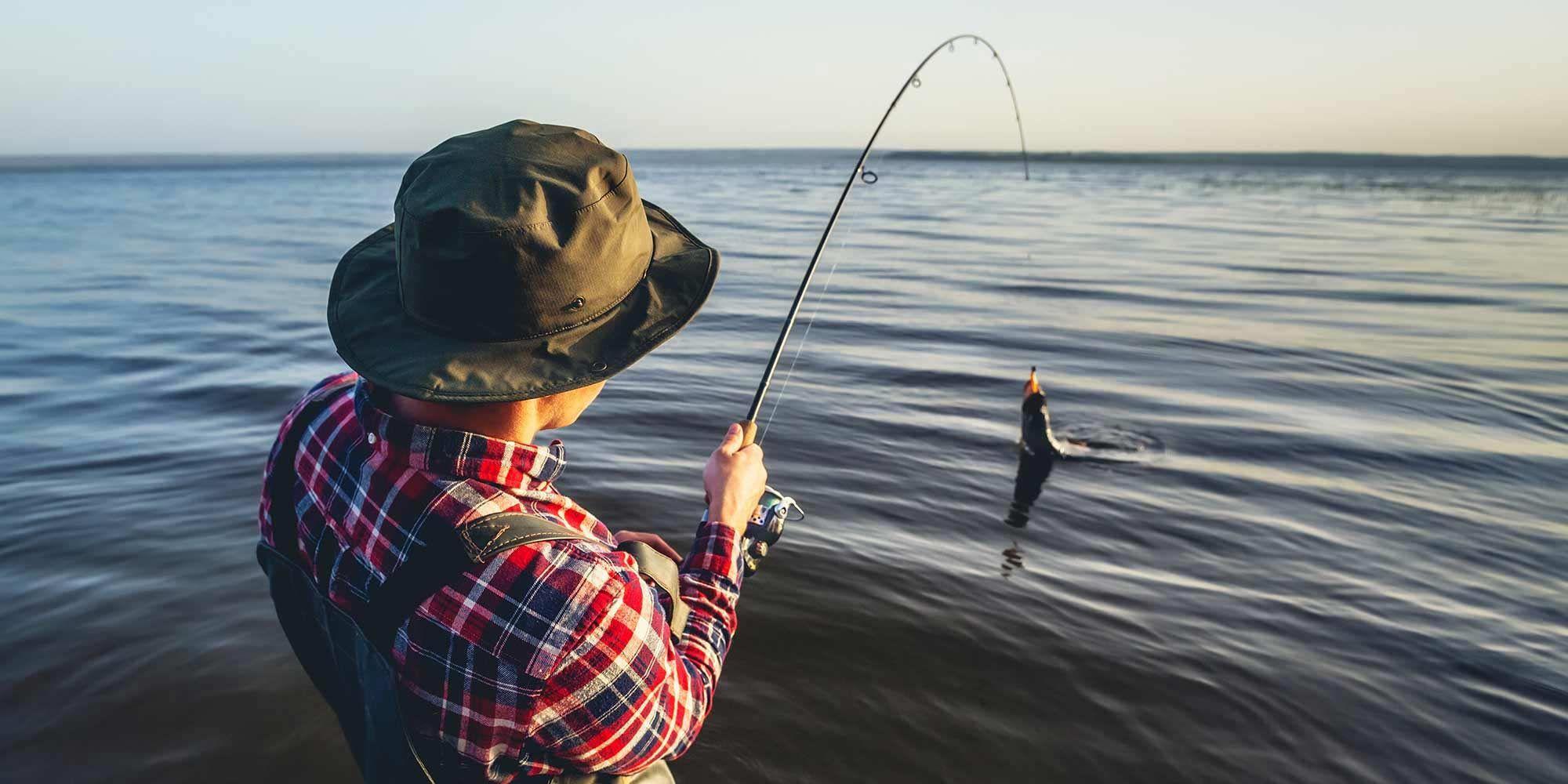 Zelenogorsk Fishing Club