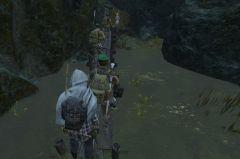 The last knight of the joracek dynasty