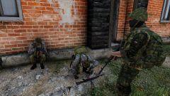 War prisoners