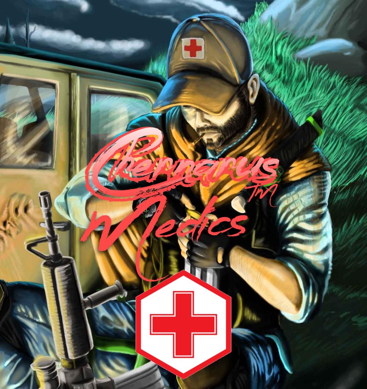 Chernarus Medics.jpg